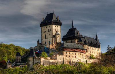 Repubblica Ceca, in viaggio tra castelli e fortezze sulla Via delle Rocche