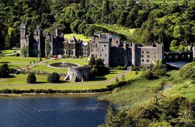 San Valentino in Irlanda, due cuori e un castello