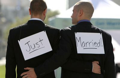New York, meta top anche per matrimoni gay