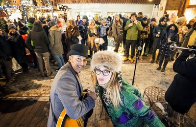 Cortina Fashion WeekEnd, l'evento più glamour delle Dolomiti