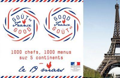 Goût de France/Good France, la festa della gastronomia francese in Italia
