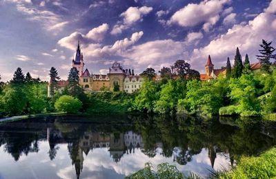 Praga, svegliati è Primavera