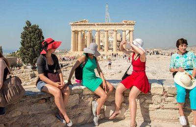 Vacanze in Grecia 2015, vademecum per partire sereni nonostante il rischio Grexit