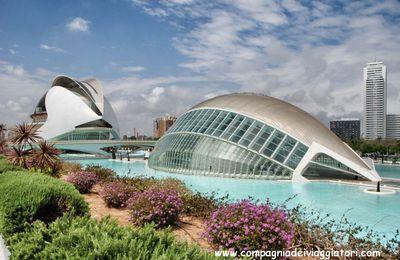 Valencia, cosa fare e vedere (assolutamente) in 3 giorni