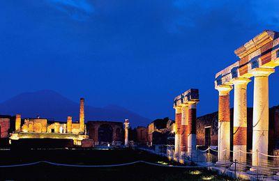 L'estate di Pompei, tra nuove aperture e visite serali