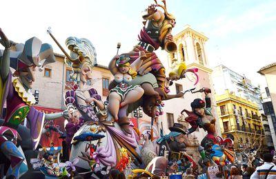 10 motivi per visitare Valencia nel 2017