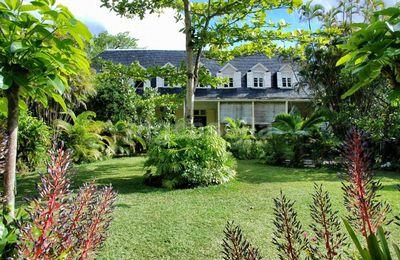 Mauritius, atmosfere coloniali