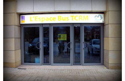 Metz TCRM : Grève - Agence Commerciale