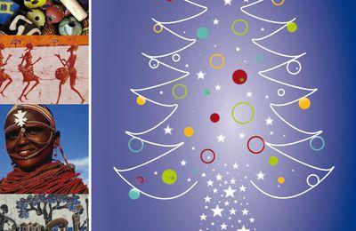 Centre Mondial de la Paix 10e Marché de Noël Humanitaire les 7 et 8 décembre