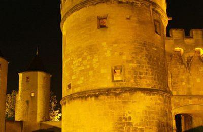 22e Marche Metz illuminée le samedi 13 décembre
