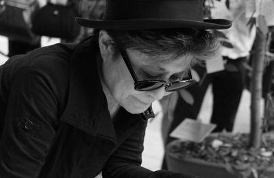 Pompidou-Metz accueille les Wish Trees de Yoko Ono Du 5 février au 28 mars 2015
