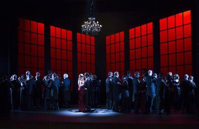 Opéra-Théâtre de Metz Métropole Verdi et son célèbre Bal Masqué  les 5, 7 et 9 juin 2015