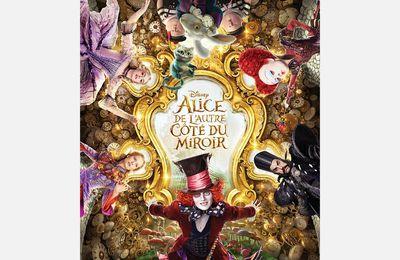 """Créhange Cin'été avec """"Alice de l'autre côté du miroir"""" le 17 aout"""