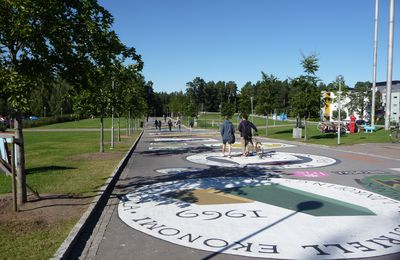 Campus Valla Linkoping