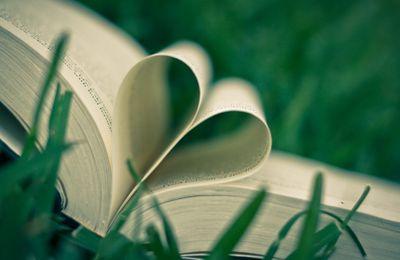 Des livres pour la Saint Valentin