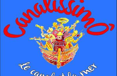 Canalissimô 2016 ; le programme