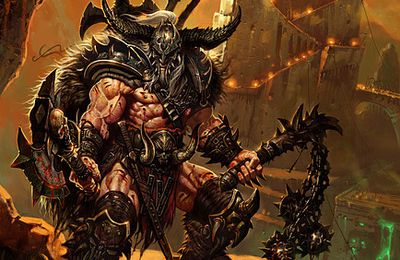 What is The actual Distinction In between Brilliant As well as Diablo three?
