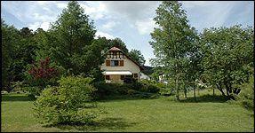 Entre Alsace et Vosges chambres et table d'hôtes