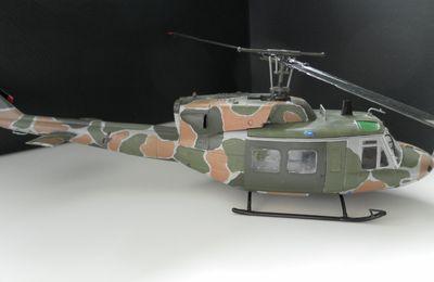 UH - 1N Spécial Forces 1:48