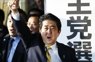 Une victoire en trompe-l'œil pour Abe