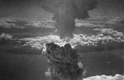 Une bombe change la face du monde