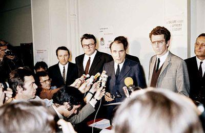 Mitterrand ou le Rastignac cynique et secret