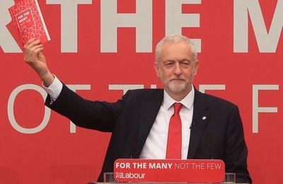 Une voie royale pour Corbyn?