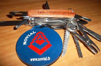 """la """"boite à outils"""" du Groupe NOVIAL dont le modèle SPM"""