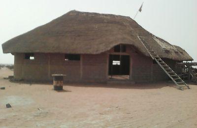 L'Ecole Bineta Samb Ba, école des arts et métiers et du sport