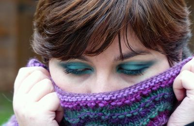 Tricot et make up
