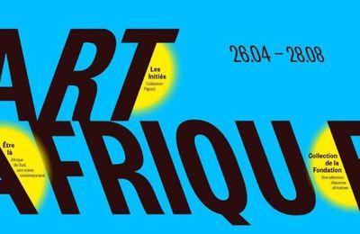 """""""Art / Afrique"""" : un atelier passionnant à la Fondation Louis Vuitton"""