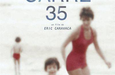 """""""Carré 35"""" : une passionnante enquête familiale, une histoire intime qui croise la grande Histoire"""