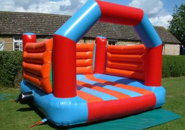 Ordering a Bouncy Castle: Safety Matters  There can be no doubt about the fact