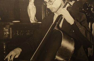 Raymond Salmon (compositeur) - Biographie