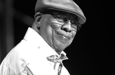 Chucho Valdés and the afro cuban messengers