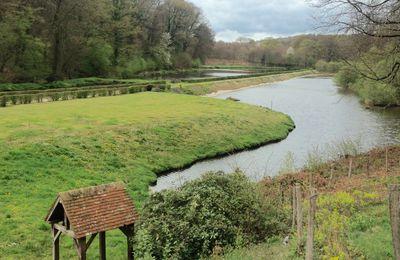 Un weekend en toute simplicité en Normandie - Voyage dans l'Orne