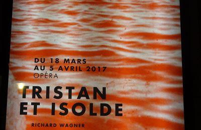 [Musique – Opéra de Lyon – Lyon] Festival Mémoires : Tristan et Isolde pour l'éternité