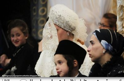 Mariage Juif Ultra Orthodoxe