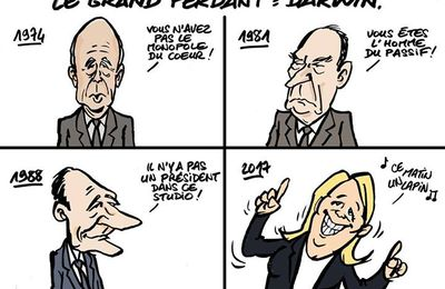 Le grand perdant