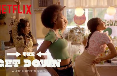 Lieblingsserie: 'The Get Down'