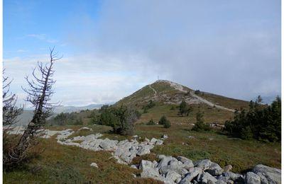 Le Mont Mezenc, une référence !...