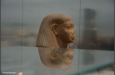 Antiquité au Musée du Louvre-Lens