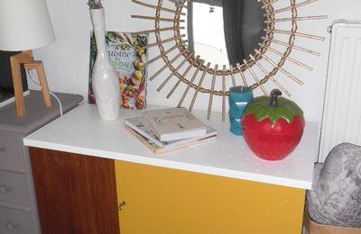 Des nouveautés dans mon salon...(et la découverte d'une nouvelle marque Enjoy Home)*