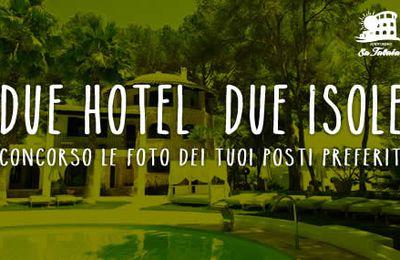 Concorso Minube: due Hotel due isole