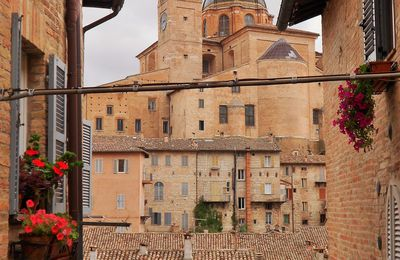 Città italiane da visitare: Urbino, cosa vedere in un giorno