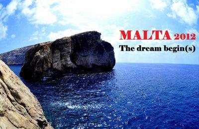 NEW(s) : citizen of MALTA & the world !