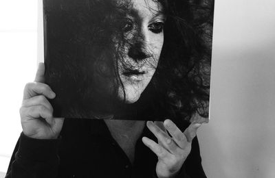 Antony & the Johnsson - Cut the world
