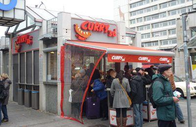 Manger à Berlin