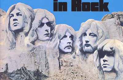 Deep Purple : In rock (1970)