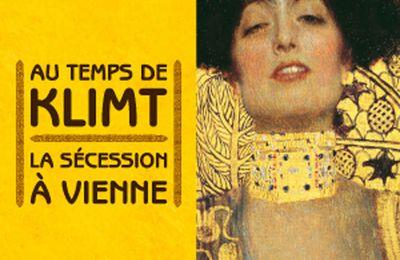 Au temps de Klimt - La sécession à Vienne (Pinacothèque de Paris)